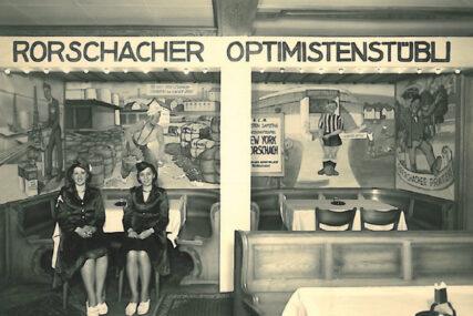 Rorschacher Optimistenstübli